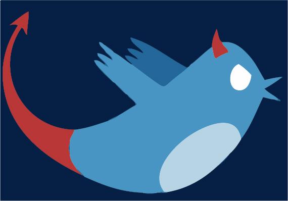 Evil Twitter
