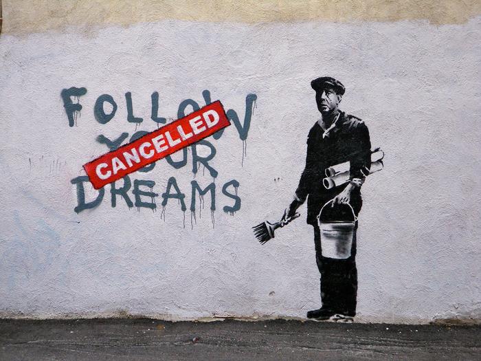 Banksy en Boston