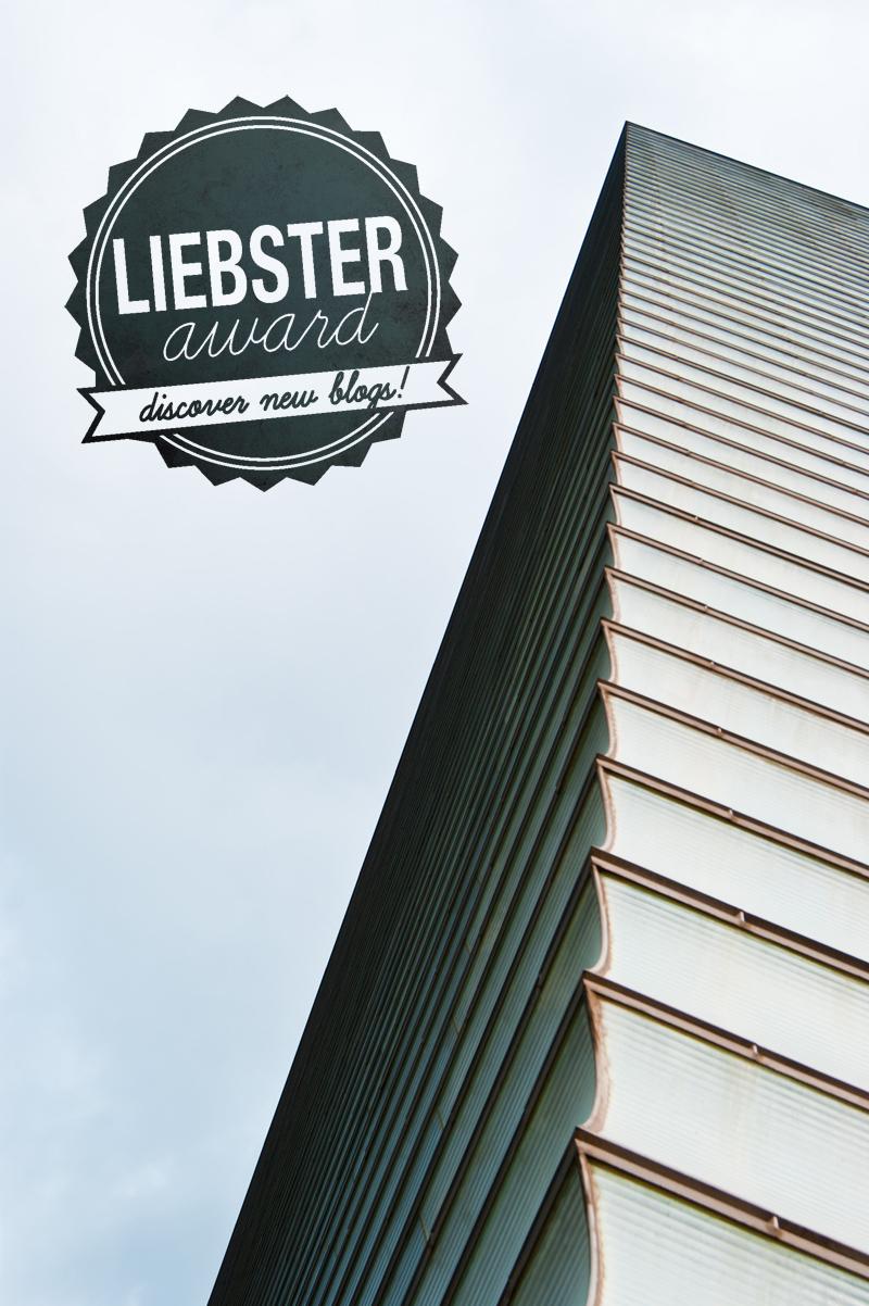 Liebster award para iñaki errasti muñoa