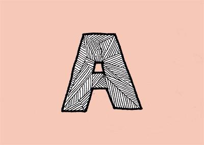 Asteburuak. Proyecto personal de diseño e ilustración de Iñaki Errasti Muñoa